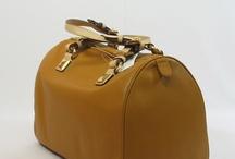 My Weakness - Handbags / by Star Jackson
