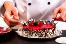 Baking and Pastry Arts / Discover Baking and Pastry Arts career information and schools near you. / by Cooking Schools U