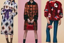Fall 2016 SHOWS & TRENDS / Designers' direction for Fall 2016