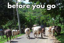 Travel - Costa Rica