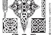 Arabescos vikings