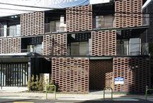 arch    facade systems VI / Ceramics