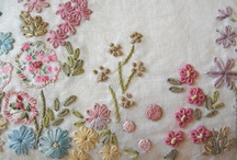 embroidery- must learn