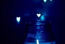 Cellophane hearts (journal post) / From The Annaliese Journals http://www.annaliesemorgan.com/cellophane-hearts/