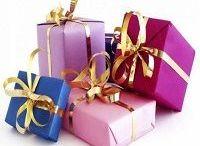 подарки отмолить