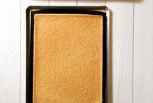 pâtisserie recette de bases