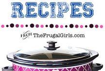 Crockpot Recipes / Crockpot recipes to make
