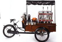 caffe bike