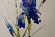 Painting {Watercolour}