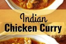 tasty curry recipe