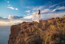 Santorini Weddings / Destination Wedding Photographer - Ceremonies, venues. www.santophoto.com