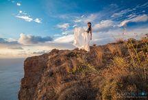 Santorini Weddings / Destination Wedding Photographer - Ceremonies, venues. www.santophoto.com