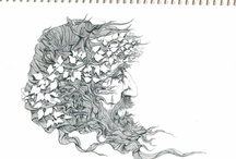 Eric's Sketches / by Buy-Sell Network