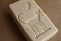 Cute soaps