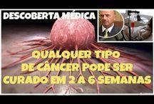CURA DO CANCER