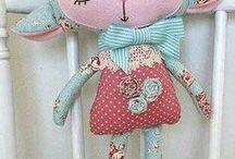 boneka batik