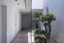 Narrow Lot Home Designs / Creating modern and functional homes within the constraints of a narrow lot and providing inspiration and ideas to be incorporated in your new custom designed home