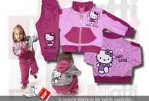 benatti.sk - Reklama / Detské a kojenecké oblečenie