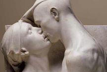 Francesco Ciusa / #sardinian #art #sculpture