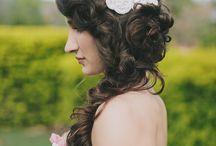 Hair / by Rebekah Ulate