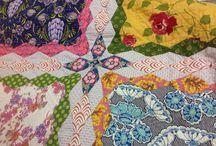 Brigitte Giblin quilts
