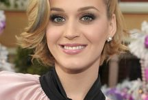 Katy Perry Celebrity Hairstyles / collection picture of Katy Perry Celebrity Hairstyles