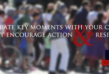 Marketing Services / Oliver & York generate key moments with your consumer that encourage action & response.