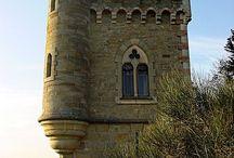 Test castle