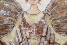 "My first workshop "" her basket of dreams """