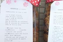 Idées Cadeaux - Gourmands