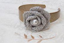 Crochet / by Nicole Hurley
