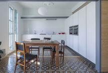 icària / Arquitectura domèstica