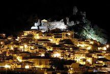 Travels ¤ Italy¤ Calabria (Lamezia Terme, Tropea, Isola di Dino, Conflenti)