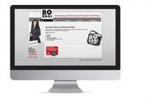 Flexipage für den Einzelhandel / Fachhandel / Grosshandel / BESCHREIBUNG