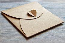 Paper - envelopes