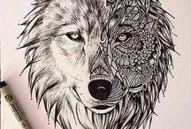 Tattoo/Tatuaże