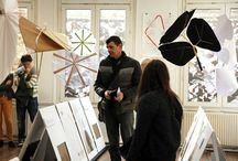 Expo L'Umbrella - Vernissage LISAA Rennes