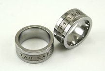 Tau Kappa Epsilon / by Barbara Nixon