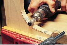 drill file
