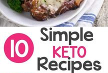 Keto Teacher / Following a keto diet while teaching is easier than you may think. These ketogenic diet tips, keto recipes, and tricks to for keto meal prep will help you lose weight while teaching.