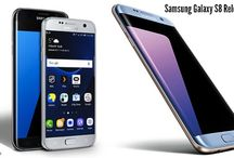 When Samsung Galaxy S8 Release Date? Here You'll Know!