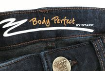 Stark Jeans / Shhhhh, don't tell anyone about our best kept secret, these amazing German jeans We offer three styles from STARK - The Ronja Jean, a straight leg, The Body Perfect Jean which is self explanatory & The Bruni, a not toooo skinny, skinny