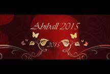 Abiball Eintrittskarten / Designvorschläge für eure Abiballeintrittskarten