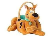 Hoppy Easter Scooby-Doo / by Scooby-Doo