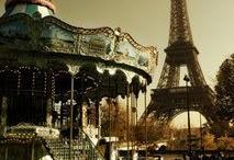 Paris / by Tate Embree