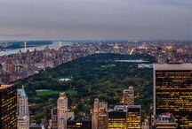 New York / by Joanne