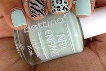 nails / by Debra Nelson