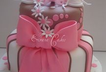 Cake designs / by Beth Sims-Doan