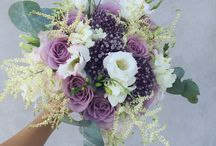 TAJ -the secret garden / #flowers #floraldesign #bride #bouquet