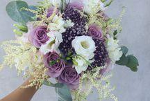 TAJ -the secret garden / #flowers #floraldesign #bride #bouquet